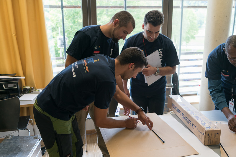 ETC Let's Net 2017