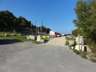 EU command post exercise