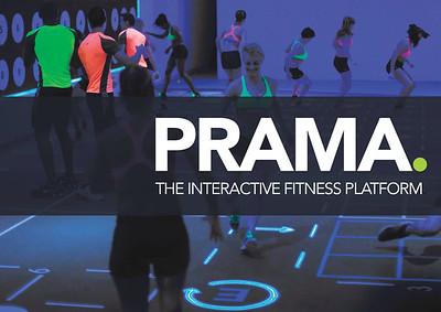 Prama Interactive Overview