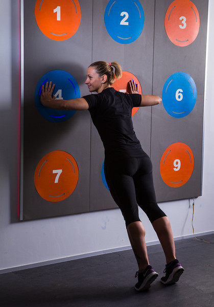 Exergame Products