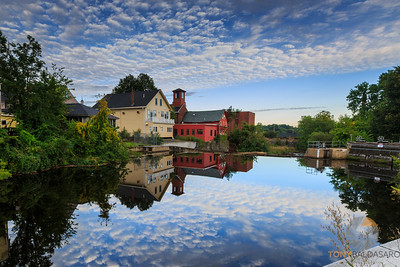 Exeter Reflections