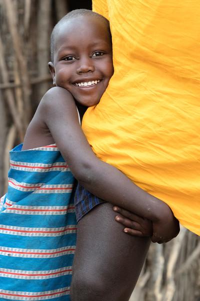 Maasai Joy
