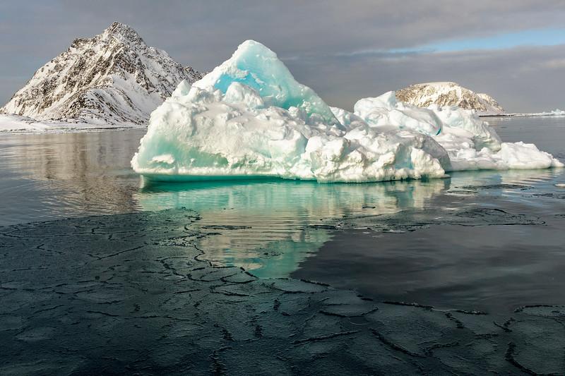Ethereal Fuglefjorden III