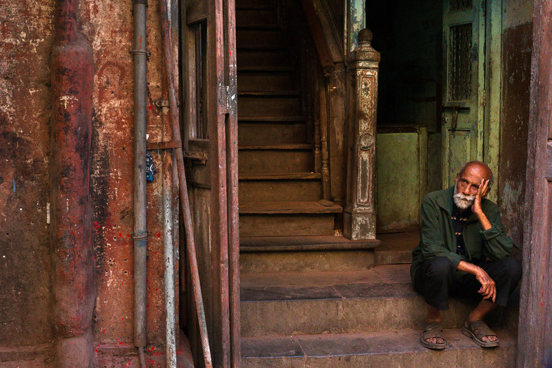 Mumbai: Solitude in the Megacity