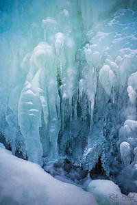 Winter sculpture, 1