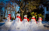 Snow Dudes, South Main Street