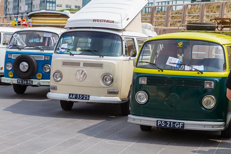 Volkswagen Buses -Aircooled Scheveningen