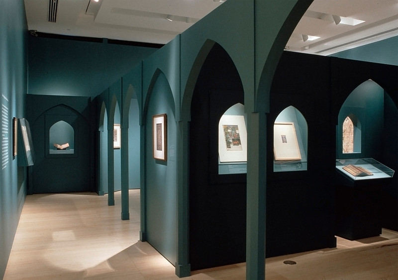 Hunt for Paradise: Court Arts of Safavid Iran, 1504-1576; Asia Society