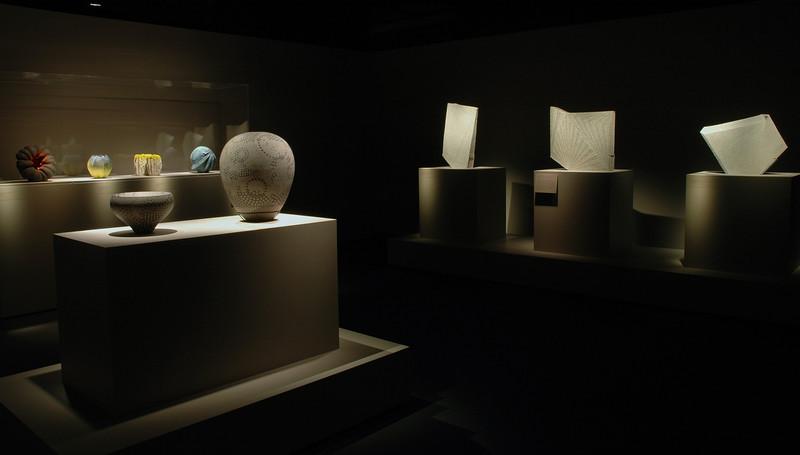 Contemporary Clay: Japanese Ceramics for the New Century; Japan Society