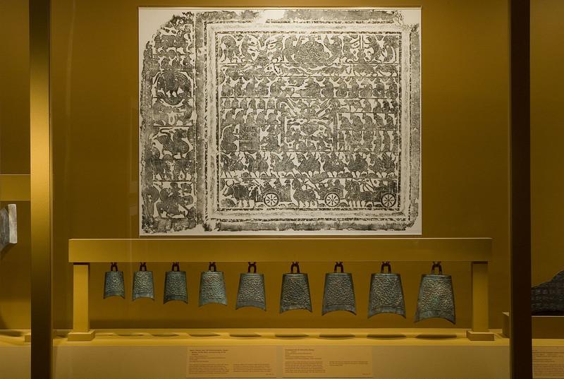 Confucius: His Life and Legacy in Art; China Institute
