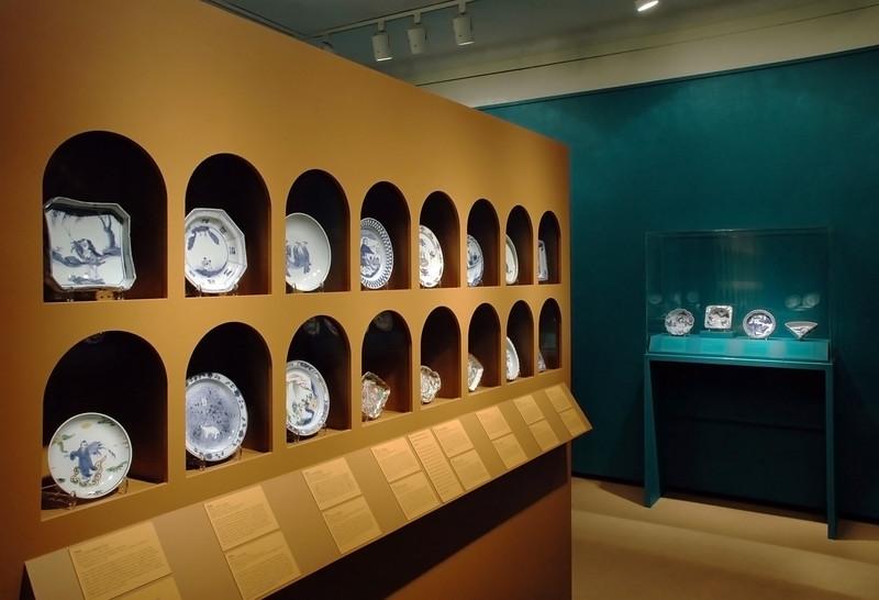 Trade Taste & Transformation: Jindezhen Porcelain for Japan, 1620-1645; China Institute