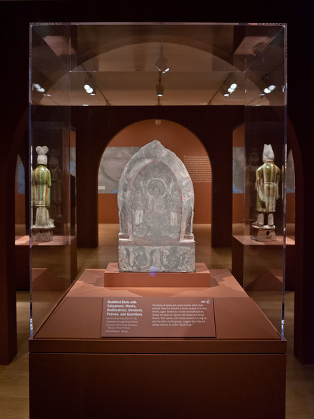 Unearthed: Recent Archaelogical Discoveries from Northern China, The Clark Art Institute