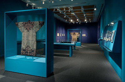 Points of Departure: Treasures of Japan from the Brooklyn Museum; Japan Society