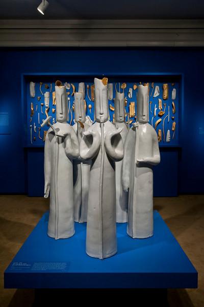 "New ""China"": Porcelain Art from Jingdezhen, China Institute"