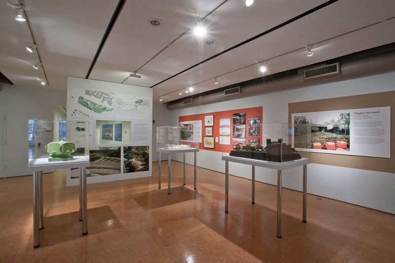Maggie's: A Blueprint for Cancer Care<br /> New York School of Interior Design