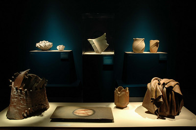 Contemporary Clay: Japanese Ceramics for the New Century; Japan Society