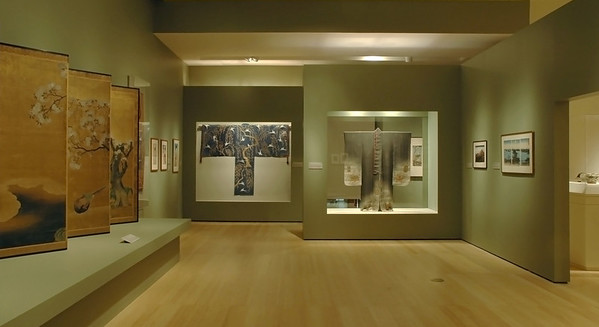 A Passion for Asia: The Rockefeller Family Collects; Asia Society Museum