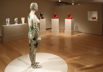 China Reconfigured: The Art of Ah Xian; Asia Society Museum