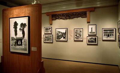 Living Heritage: Venacular Environment in China; China Institute