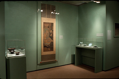 Exquisite Moments: West Lake & Southern Song Art; China Institute