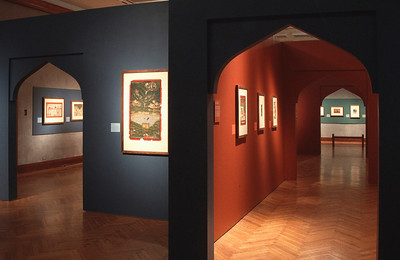 Power and Desire: South Asian Paintings from the San Diego Museum of Art, Edwin Binney 3rd Collection; Asia Society