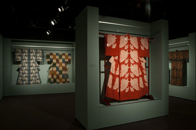 Serizawa: Master of Japanese Textile Design; Japan Society
