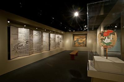 Silver Wind: The Arts of Sakai Hōitsu (17