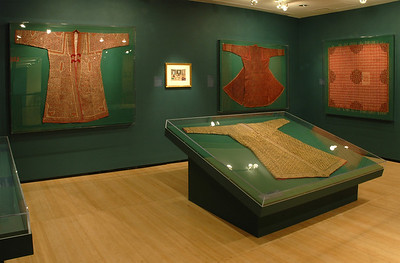 The Art of Kashmir; Asia Society Museum