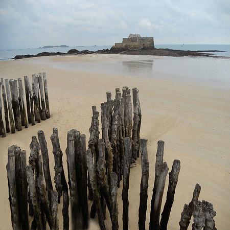 Flo McKeown - St Malo Coast of France
