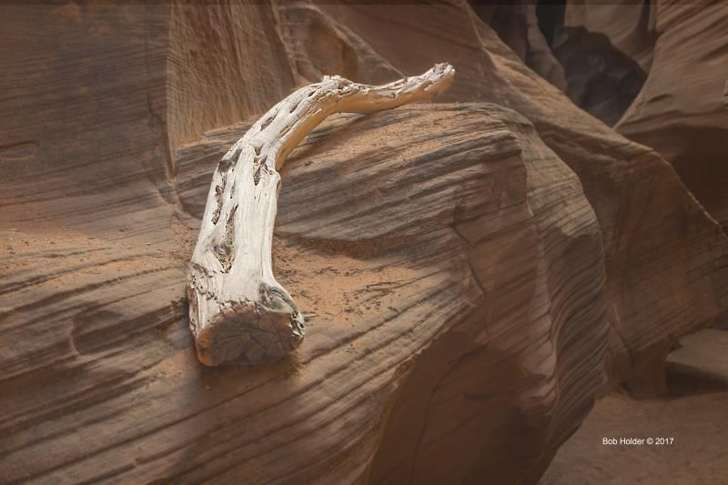 Holder secret slot canyon 2