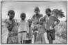African children, 1986