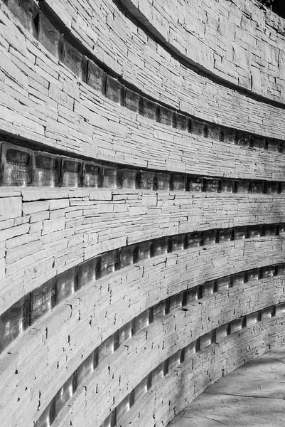 Phoenix Wall Memorial