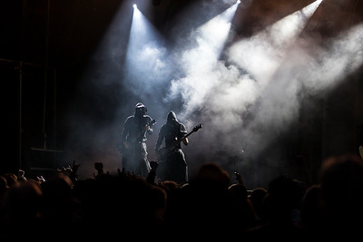 Ghost, Tons of Rock Festival, Halden 2014