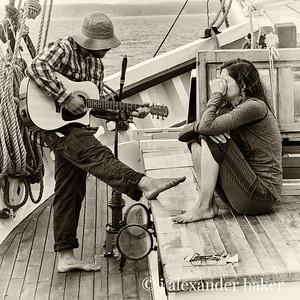 Sailor's Serenade