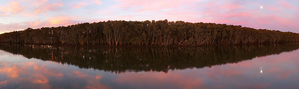 Hunter Lifeline - The Hunter river has always been a lifeline to Newcastle and the greater Hunter valley.