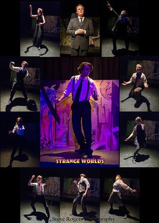 38 Strange Worlds: Episode 6, April 13, 2013