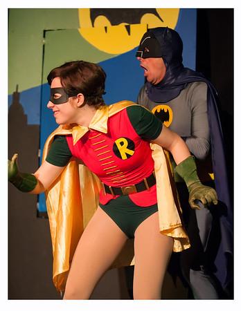 Holy 1960s Batman, Batman!