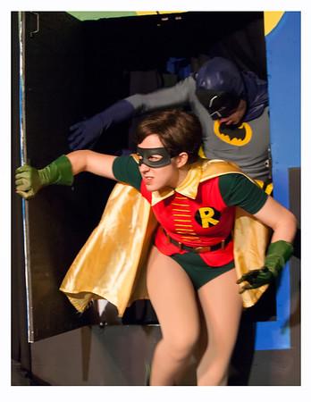 31 Holy 1960s Batman, Batman!
