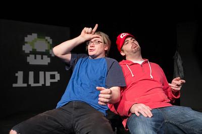 24 Fandom: Nintendo, February 2, 2013