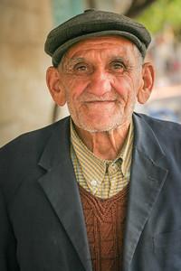 11 Turkish Man [Istanbul, Turkey] 2005