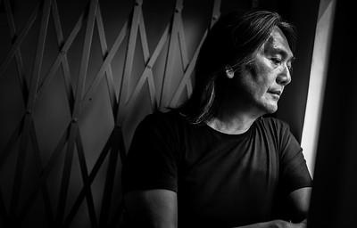 01 Jonny Koo, Filmmaker, Master Photographer [Hong Kong] 2015