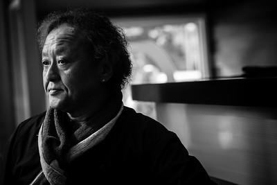 06 Keiichi Machida, Award-Winning Ramen Chef, Kyouka Ramen [Tokyo, Japan] 2015