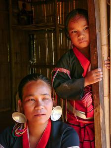 09 Mountain Tribe in Northern Thailand [Thailand] 2005