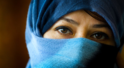 15 Arab Lady [Dubai] 2009
