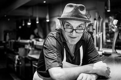 04 Corrado Camino, Owner, Vesuvio Pizzeria & Spaghetti House [Canada] 2017