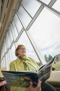 16 Margie Singleton, CEO of Vaughan Public Libraries [Vaughan, Canada] 2017