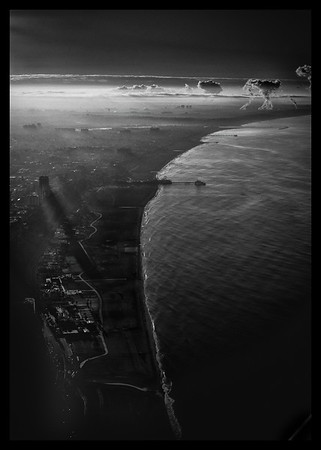Expansive Coastline E25