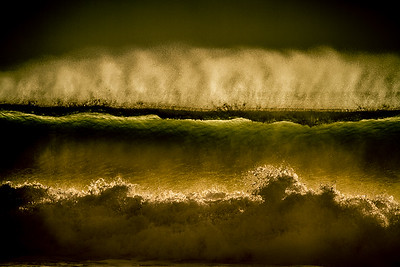 Angry Wave E16