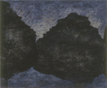 oil on canvas approx 150x180cm 1996