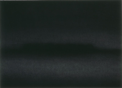 charcoal on paper image 52 x72 cm 1999